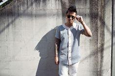 Francis Kenneth: Indie Half Frame Horned Rim Vintage Inspired Sunglasses 2934
