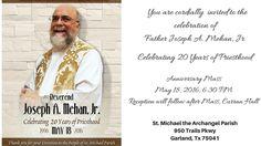 St. Michael the Archangel Catholic Church | Garland, TX