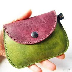 Resultado de imagen para pinterest bolsos y monederos hechos a mano