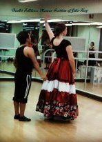 Talleres de danza Folklorica Mexicana Mexican Folklore dance workshops @ Greensboro Cultural arts Center 200 N Davie St. Mexican Folklore, Ballet, Dance, Traditional, Studio, Folklore, Viva Mexico, Dancing Girls, Dancing