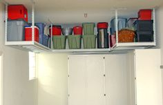 SafeRacks - Garage Storage