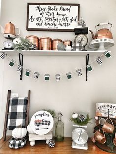 Mini coffee mug is 3 in tall. They come with 12 mugs on of twin . Mugs can be spaced to your liking . Feel free to message us with any questions. Mug Decorating, Holiday Decorating, Fall Bunting, Wood Mug, Halloween Garland, Boho Kitchen, Home Remodeling, Fall Decor, Coffee Mugs