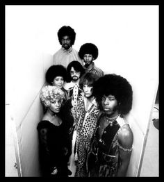 """Hear SLY & THE FAMILY STONE on FUNK GUMBO RADIO: http://www.live365.com/stations/sirhobson and """"Like"""" us at: https://www.facebook.com/FUNKGUMBORADIO"""