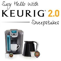 Keurig Sweepstakes
