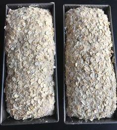 Fodmap Recipes, Gluten Free Recipes, Bread Recipes, Healthy Recipes, Lchf, Our Daily Bread, Grain Foods, Sourdough Bread, World Recipes