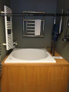 Americh Vivo Tub With VSM @ Decorative Plumbing Distributors (CA)   9/2016  | Showroom Displays | Pinterest | Bath Design, Tubs And Showroom