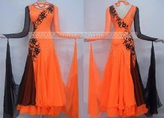Looking for ballroom competition dance dresses shop and custom made ballroom dance apparels outlet.more choice:quality ballroom competition dance costumes,cheap ballroom dancing dresses Ballroom Costumes, Ballroom Dance Dresses, Dance Costumes, Dance Outfits, Girl Outfits, Ball Gowns Evening, Fantasy Dress, Skating Dresses, Ball Gown Dresses