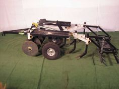 atv implements attachments - Google Search