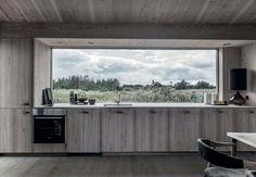 Summer Cottage sqm), Skagen, Denmark by Ardess Architecture & Design Cottage Design, House Design, Denmark House, Companies House, The Way Home, Story House, Skagen, Wooden Blocks, Interior Architecture