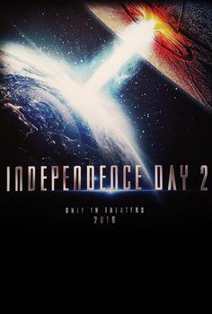 """¡Ustedes creyeron que solo sacarían una película y ya, pues no es así! El domingo 13 de diciembre 20th Century Fox estrenó el primer trailer de la secuela de """"Día de la Independencia"""" titulada """"Resurgimiento"""" y es una locura. El trailer muestra imágenes de soldados caídos, explosivos masivos y agitación emocional. El abreboca del largometraje…"""
