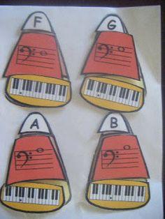 Heidi's Piano Studio: More Musical Minute to Win it Ideas