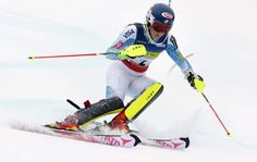 U.S. Alpine champion Mikaela Shiffrin is on top of the world - The ...
