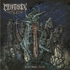 """CENTINEX Reveal Video to """"Moist Purple Skin"""" + Tour Dates - Swedish reformed death metal unit, CENTINEX, have revealed a new video to track""""Moist Purple Skin"""", taken from the band's 2014 come-back album, """"Redeeming Filth"""". The video can be watched here:  […]"""