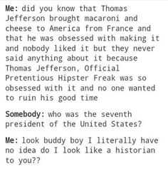 I looked it up it was Andrew Jackson. *booooo*