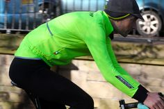 Parentini Mossa jersey review | road.cc