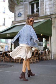 Inspiración Street Style | Galería de fotos 4 de 10 | GLAMOUR
