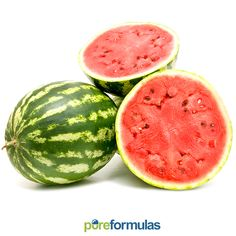 Possible benefits of watermelon:  1. Anti-inflammatory and antioxidant support  2. Promotes cardiovascular and bone health   3. Acts as a diuretic  4. Improves eye health  5. Boosts immunity