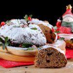 Bolos Podres do Natal - Receitas e Menus © Christmas Baking, Portugal, Pudding, Algarve, Chocolate, Desserts, Food, Wafer Cookies, Christmas Pudding