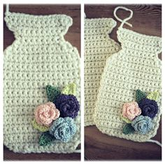 Well........ After such a response from my last post requesting a hot water bottle pattern. I have made one for you. But........