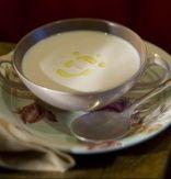 artichoke soup from heide museum of modern art Artichoke Soup, Museum Of Modern Art, Nom Nom, Food, Pagan, Modern Art Museum, Meals