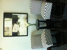 Love our new office decor!