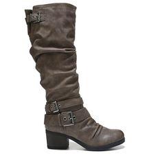Carlos BY Carlos Santana Women's Claudia Boots (Taupe)