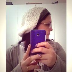 www.ravelry.com/projects/aelitask/gumdrop-slouchy-hat  Feitos com Cisne Contessa…