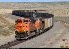 RailPictures.Net Photo: BNSF 9203 BNSF Railway EMD SD70ACe at Bragdon, Colorado by Mike Danneman
