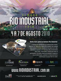 Anuncio Rio Industrial para Diretriz.