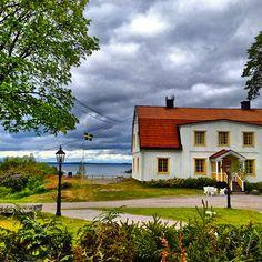 Utö, Sverige. En av mina favoritplatser