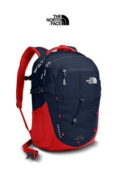 The North Face - Borealis Backpack #FindMeABackpack