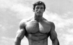 Cos'è l'ipertrofia muscolare nell'uomo #ipertrofiamuscolare