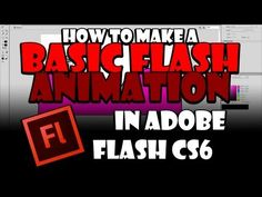 This video is very helpful, especially for people learning how to use Flash. It explains how to make things move.