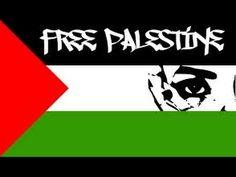 """""""CHANT DES PARTISANS"""" pour la Palestine"""