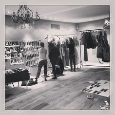 Last fittings done... 14 hours to go #TemperleyLFW