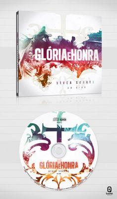 Gospel cd cover