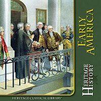 History Curriculum Homeschool | Heritage History