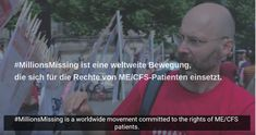 (160 seconds)  #MEAction Network (@MEActNet)  20/04/2019, 18:08 #MillionsMissing Germany trailer now has English subtitles. Check it out and subscribe to their channel.  Remember that videos and pictures from your events help create an impact that keeps going! So get out those cameras!  Thanks @MMissingGermany!