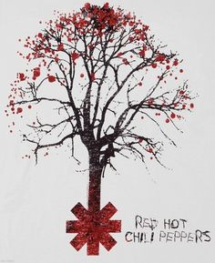 RHCP- Can I please get this as a tattoo!
