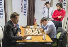 Sinquefield Cup, 1: An explosive start | chess24.com