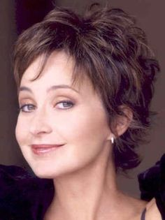 Annie Potts, for several decades! #Annie Potts