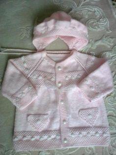 Knitting For Kids, Crochet For Kids, Baby Knitting Patterns, Baby Patterns, Knitting Projects, Hand Knitting, Knit Crochet, Baby Barn, Crochet Butterfly