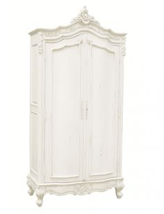 Traditional wardrobes - 10 of the best