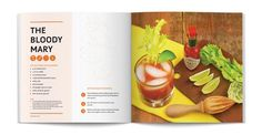 35 Beautiful Recipe Book Designs - Jayce-o-Yesta