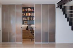 10 Sliding interior doors – a practical and stylish alternative for all types of homes