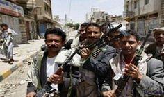 استمرار المعارك في مدينة تعز جنوب اليمن وقوات الجيش اليمني تسيطر على العديد من الموقع في المحافظة: استمرار المعارك في مدينة تعز جنوب اليمن…