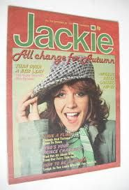 Jackie magazine   Read it every week at school. Style Bible for a 12 year old!