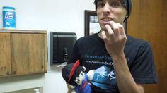 Mini Matt at the Dentist Claw Machine, Watch, Mini, Clock, Wrist Watches