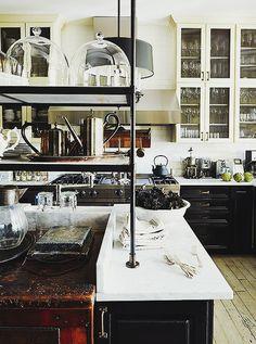 Interior Design | At Home With: Darryl Carter, Washington D.C.