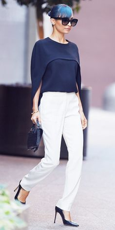 Nicole Richie -Petite celebrity style & fashion icon